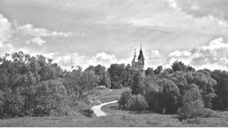 Село Смольнево.